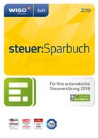 Buhl Data - WISO steuer:Sparbuch 2019