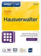 Buhl Data - WISO Hausverwalter 2019 Standard (Windows)