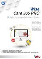 BHV Software - Wise Care 365 Pro