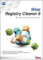 BHV Software - Wise Registry Cleaner Pro 9