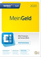 Buhl Data - WISO Mein Geld Professional 2020 (Windows)