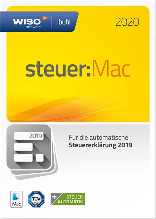 Buhl Data - WISO steuer Plus 2021 (Windows) - Sofort-Download