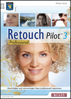 Topos GMBH - Retouch Pilot 3 Professional