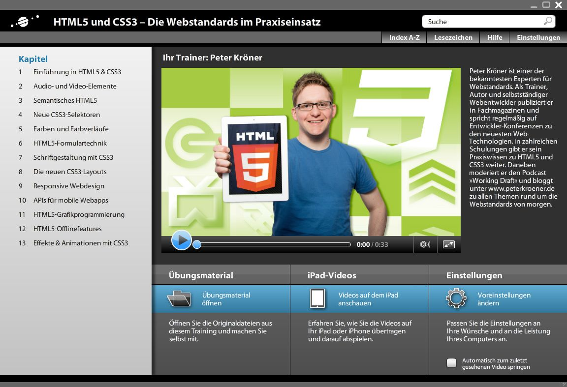 Galileo Press - HTML5 und CSS3
