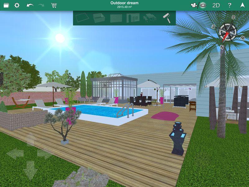 Anuman Interactive - Home Design 3D Outdoor & Garden ...