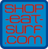Featured on Shop-eat-surf.com's 'Surf Expo: The List'