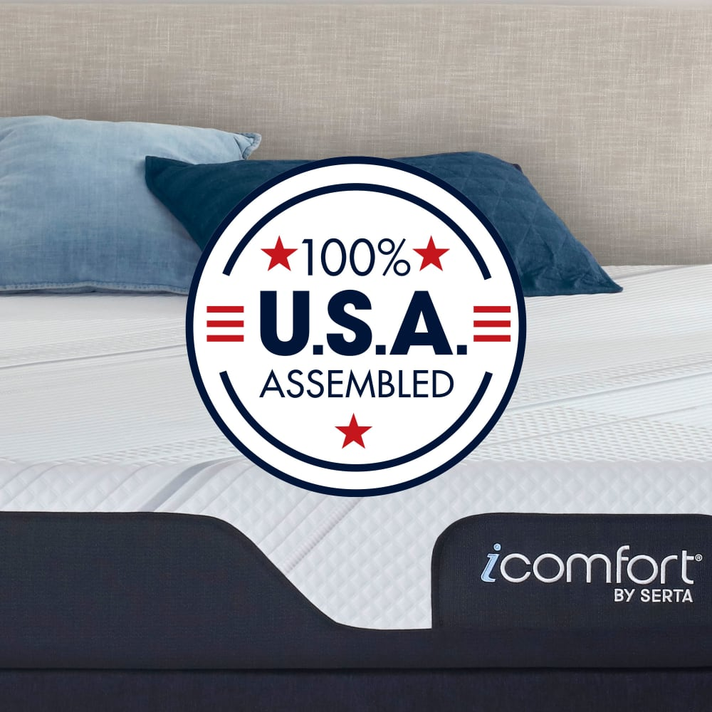Picture of ICOMFORT MEMORY FOAM LIMITED