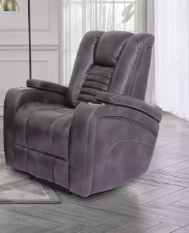 Picture of HOME THEATRE PWR RECLINER