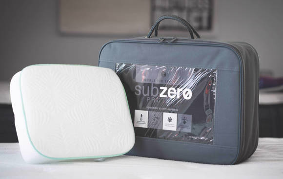 Picture of SUB ZERO MATTRESS PROTECTOR