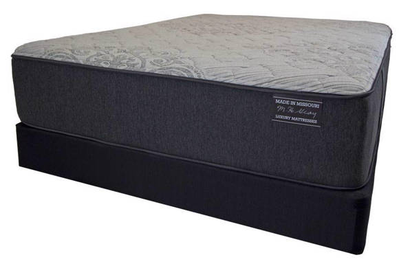 Picture of M.H. GRAY FIRM MATTRESS