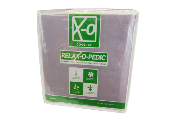 Picture of RELAX-O-PEDIC PROTECTOR