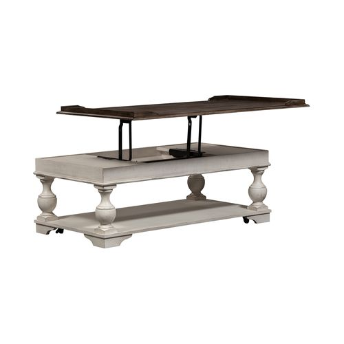 Picture of CARNABY LIFT TOP COCKTAIL TABL