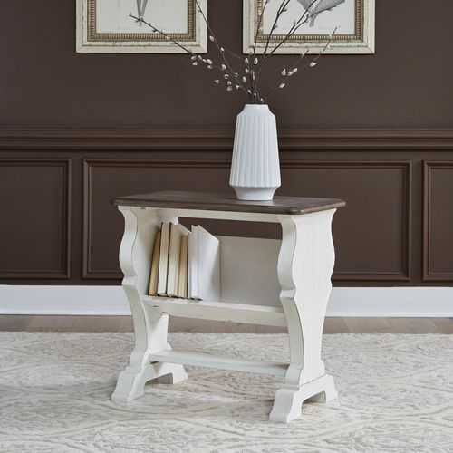 Picture of CARNABY LIBRARY SIDE TABLE