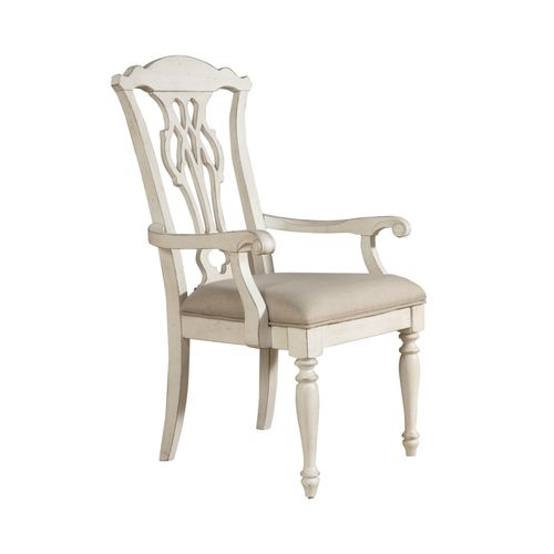 Picture of CARNABY DINING ARM CHAIR
