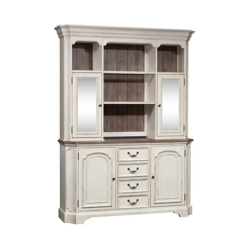 Picture of CARNABY BUFFET HUTCH