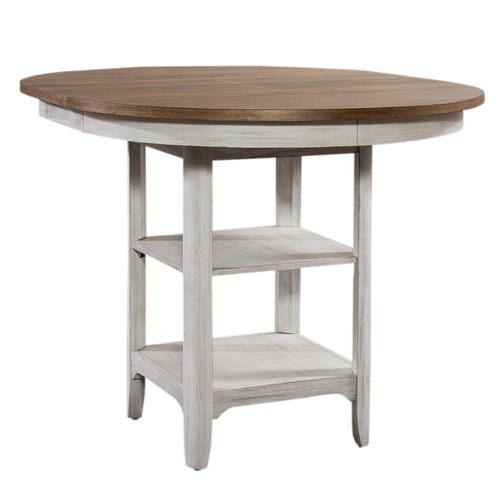 Picture of FARMHOUSE COUNTER HEIGHT TABLE