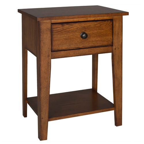 Picture of LAKE VIEW 1 DRAWER NIGHTSTAND