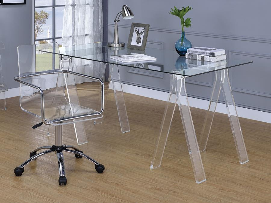 Picture of ACRYLIC WRITING DESK