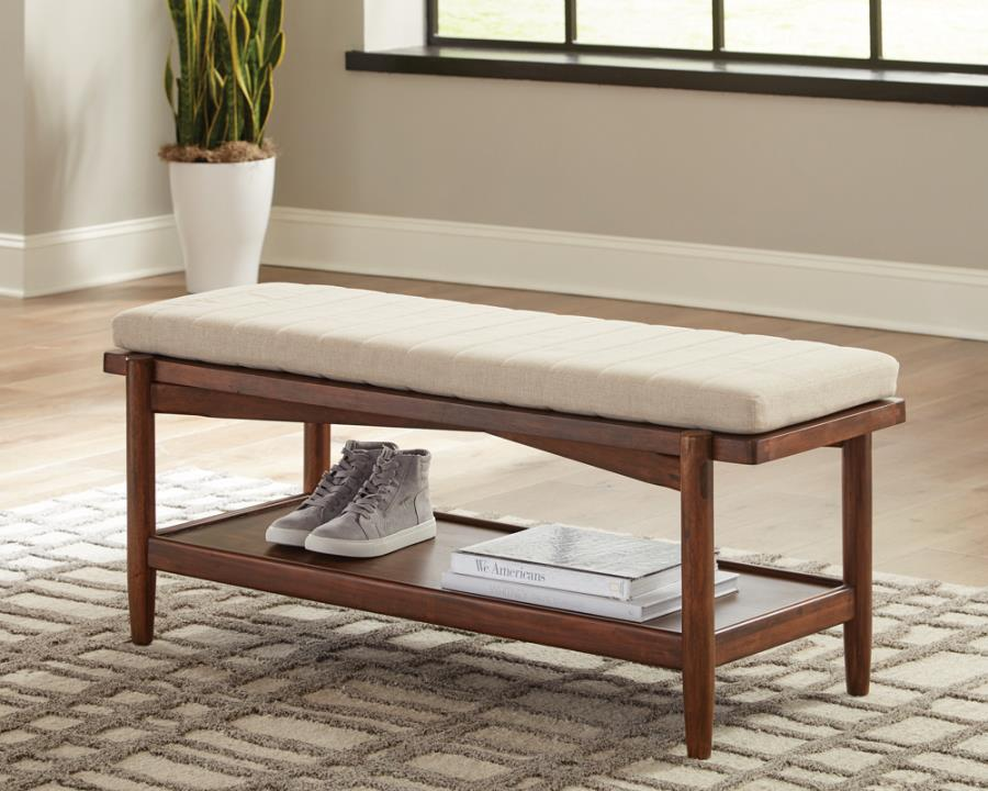 Picture of END OF BED BENCH
