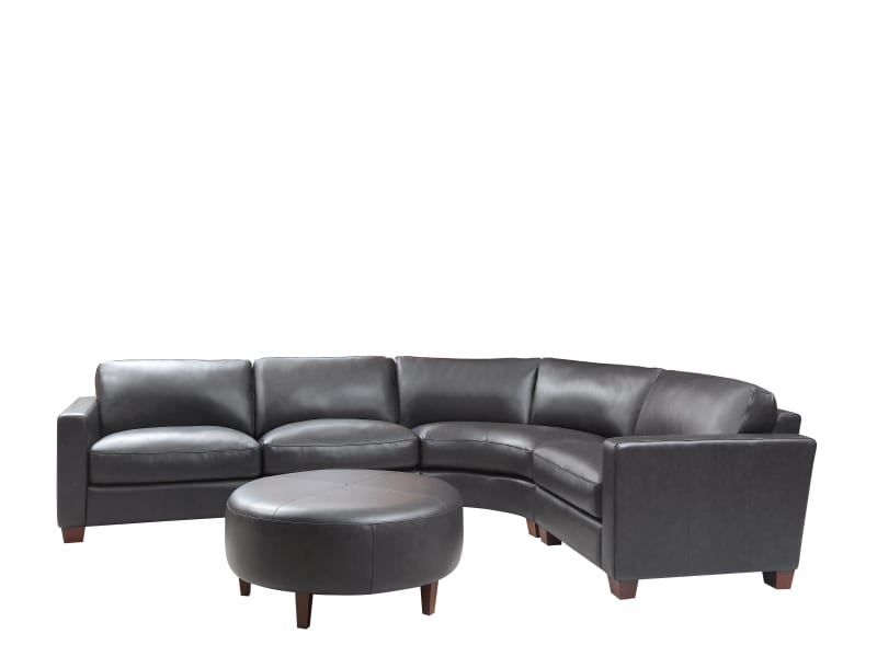 Picture of BRENT SECTIONAL OTTOMAN