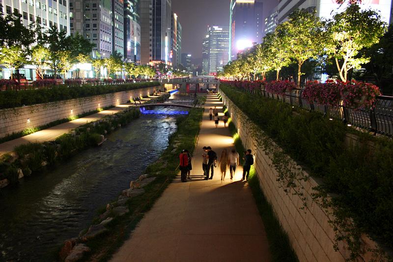 Seoul by fukagawa