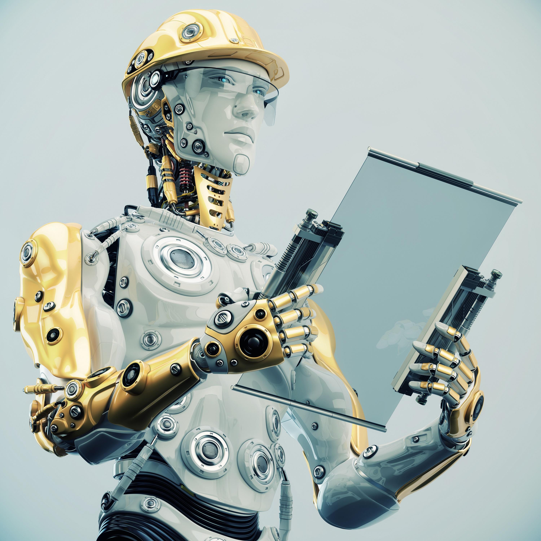 Robot web 2