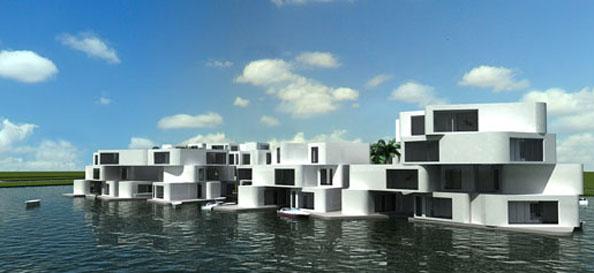 Citadel-Floating-Apartment_Complex_Koen_Olthuis3