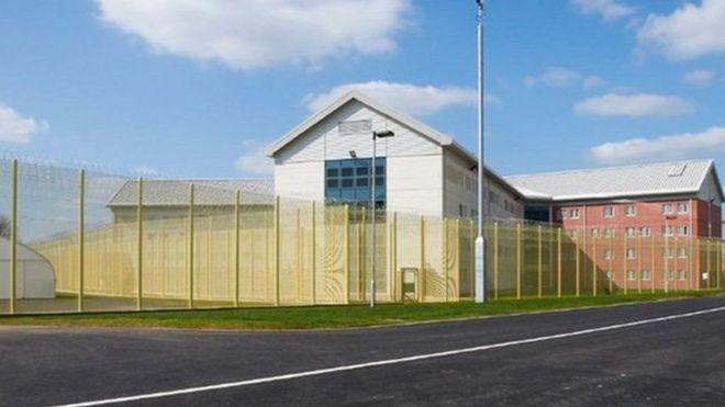 Wrexham Super Prison