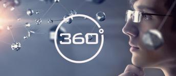 Potenza Inc. of Lafayette, LA launches 360°ia, an innovative MarTech company