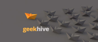 GeekHive Open-Source Technical Lead Becomes a Pantheon Hero