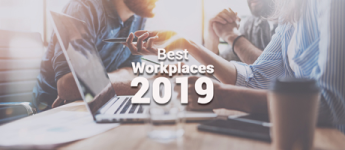 Openprise Named to Inc. Magazine's Best Workplaces 2019