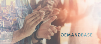 Demandbase Named Best Overall MarTech Company of the Year by MarTech Breakthrough