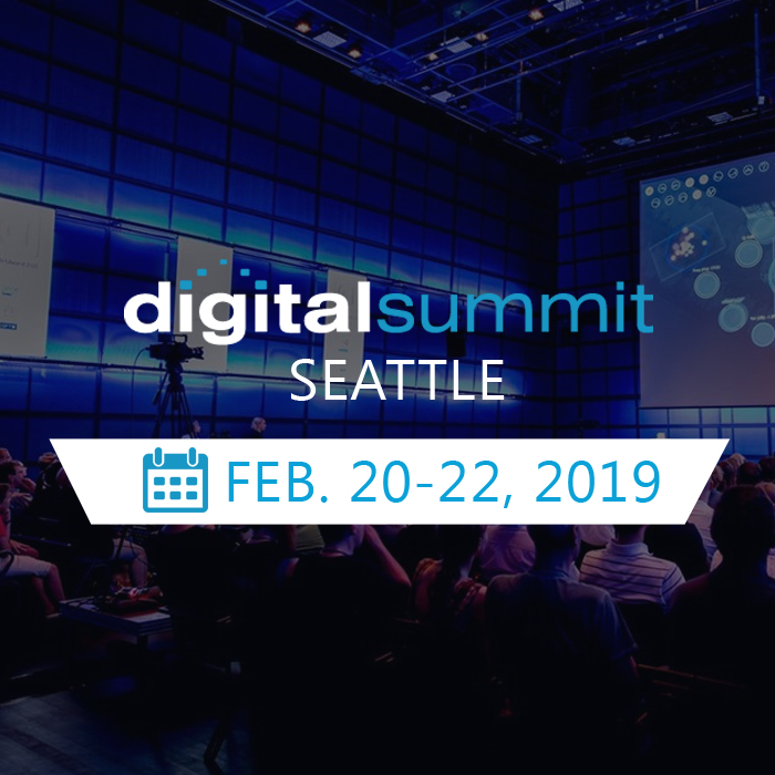 Digital Summit: Seattle