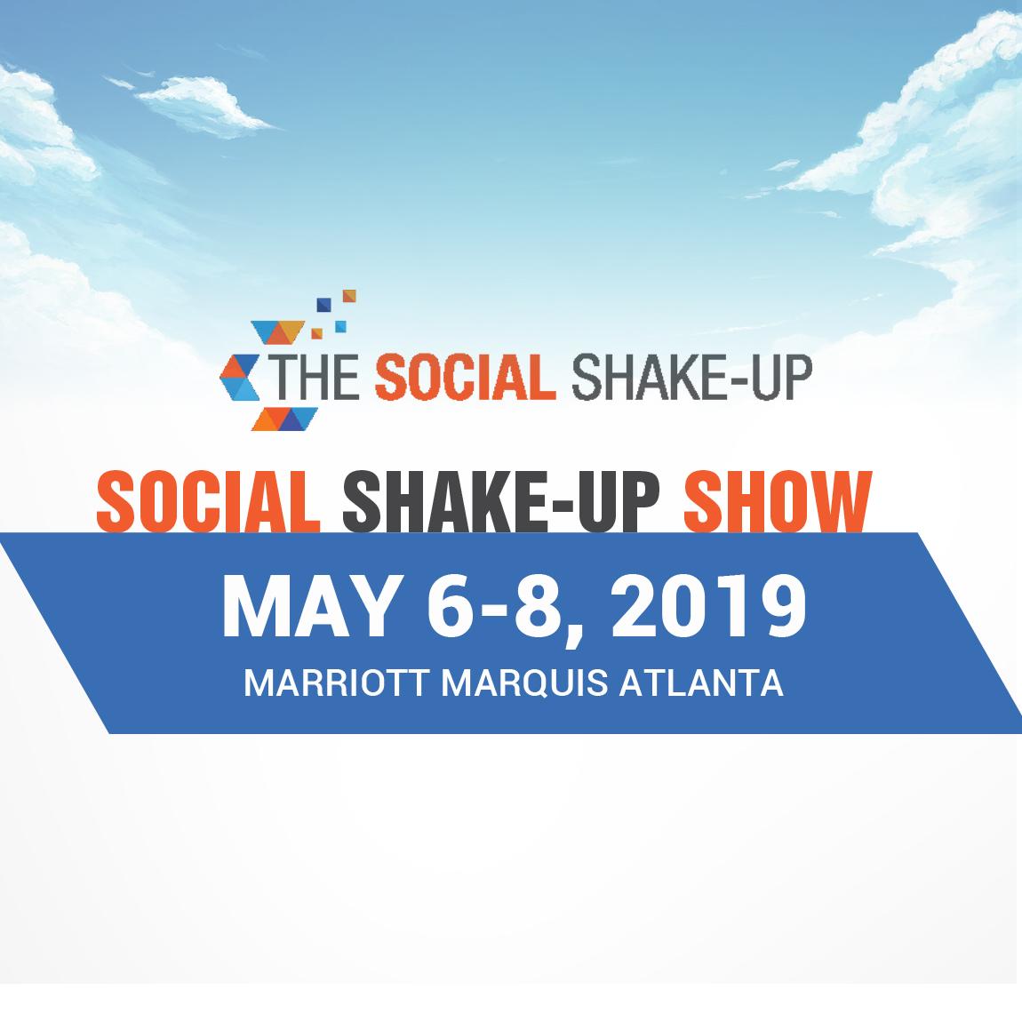 The Social Shake-Up
