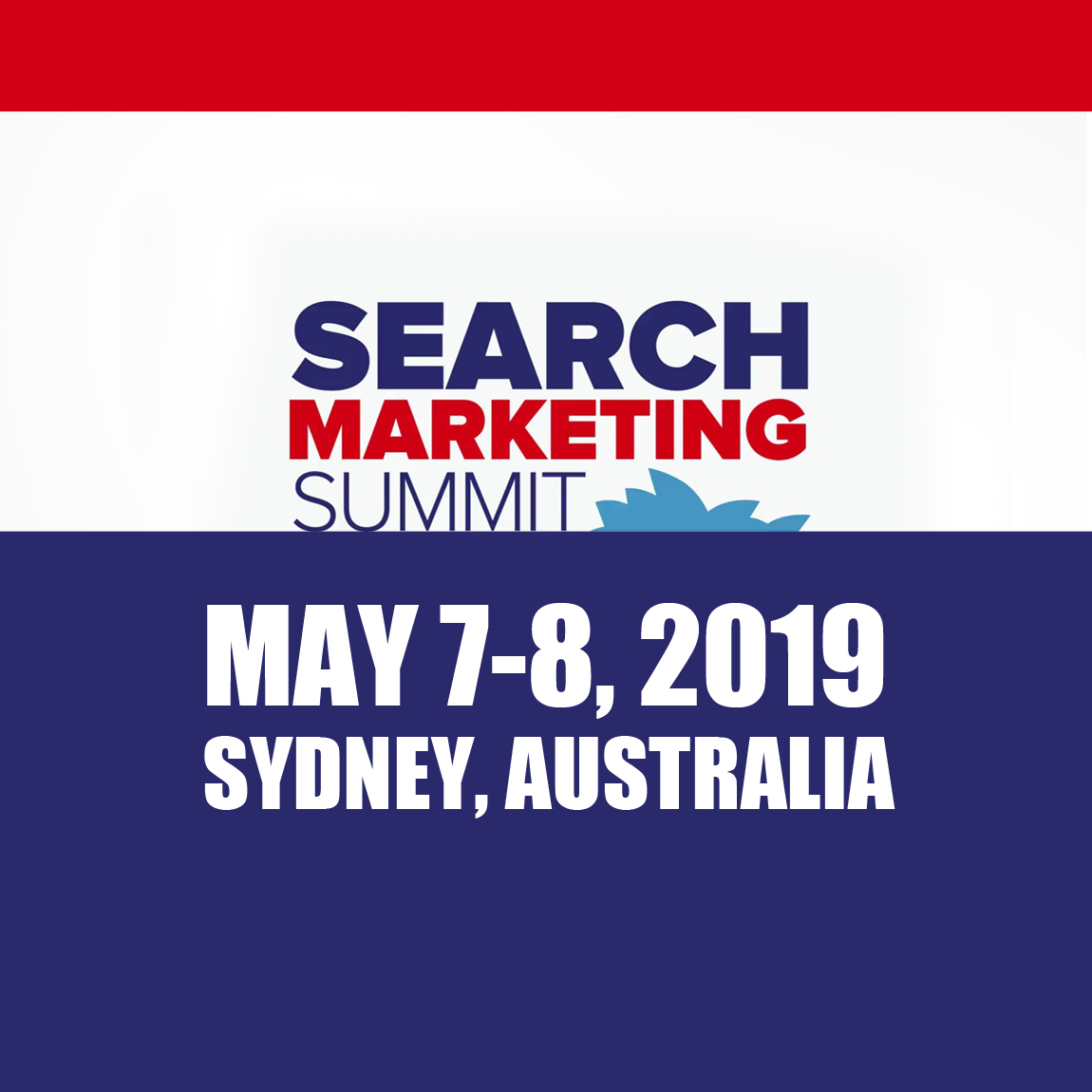Search Marketing Summit Australia