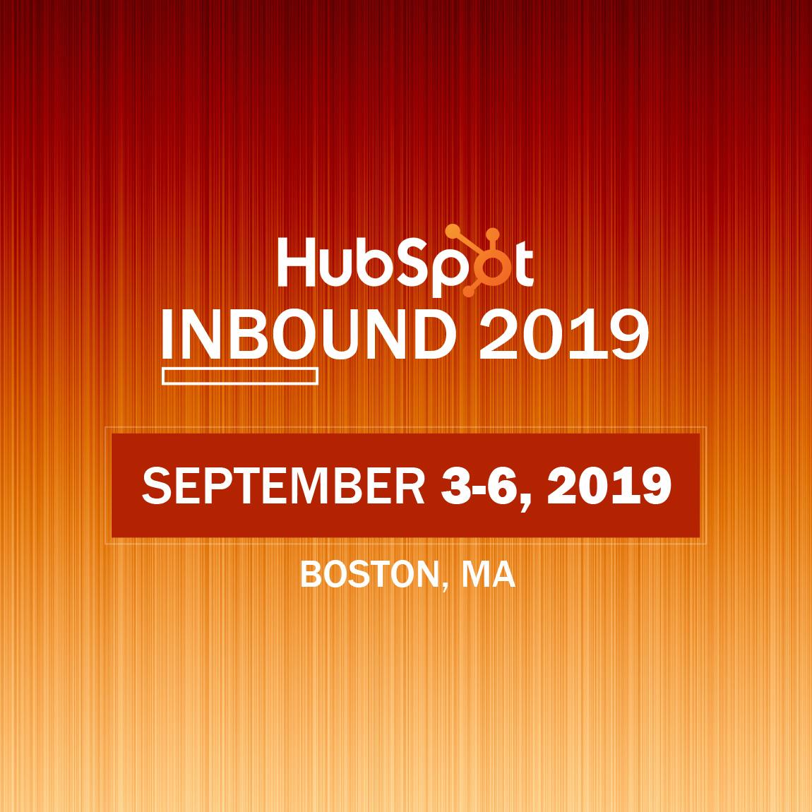 HUBSPOT'S INBOUND