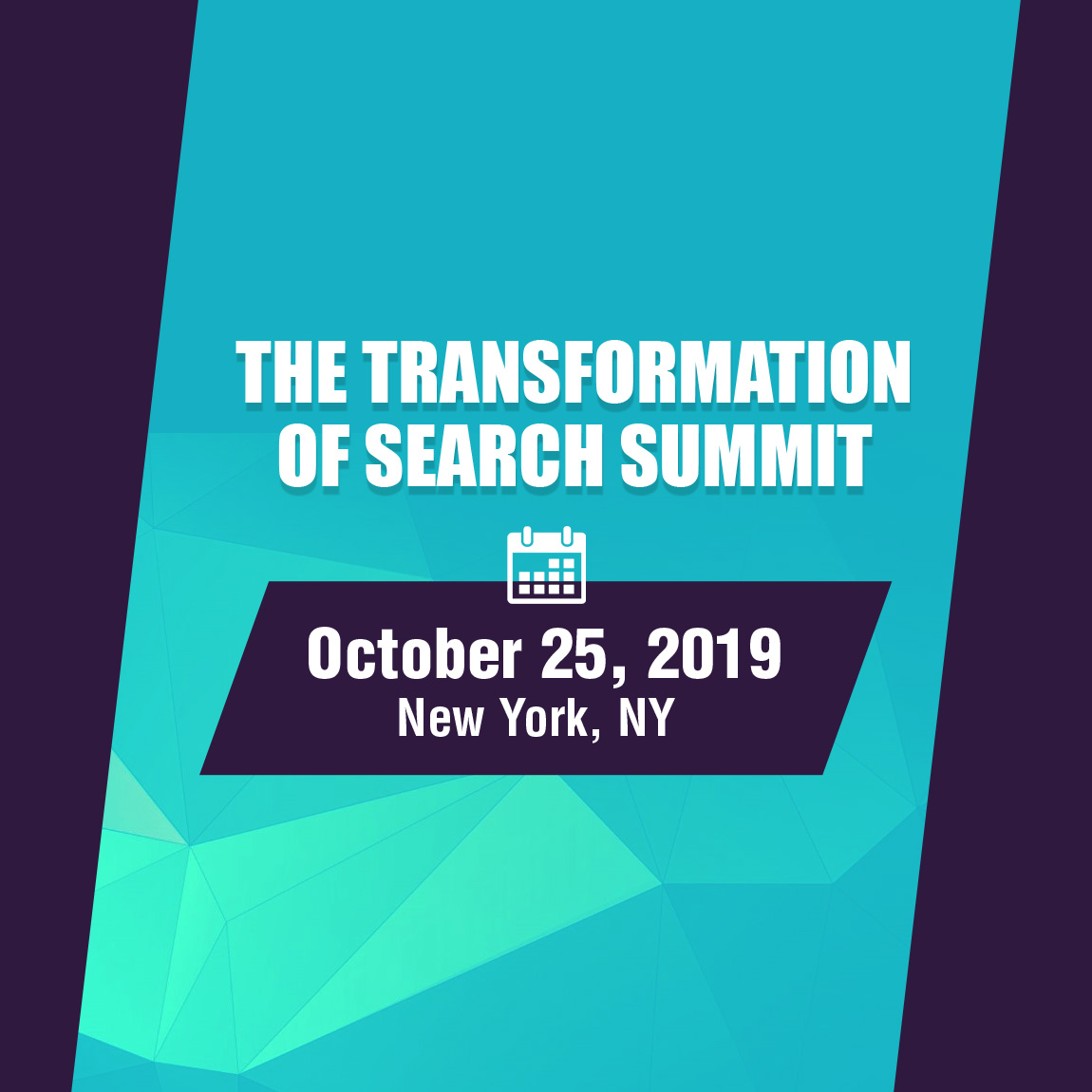 The Transformation of Search Summit
