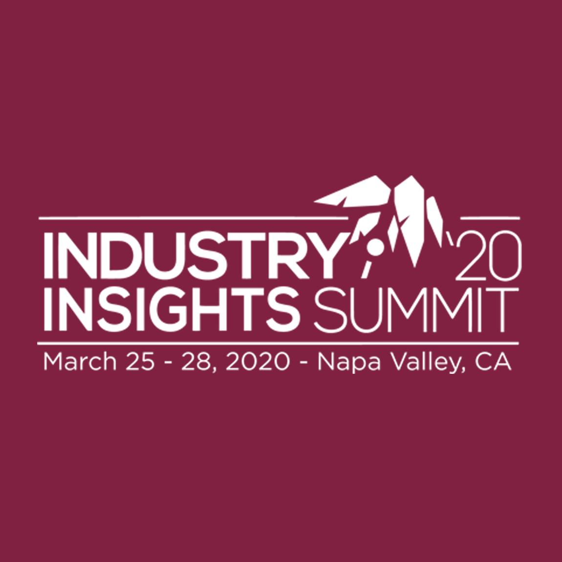Industry Insights Summit