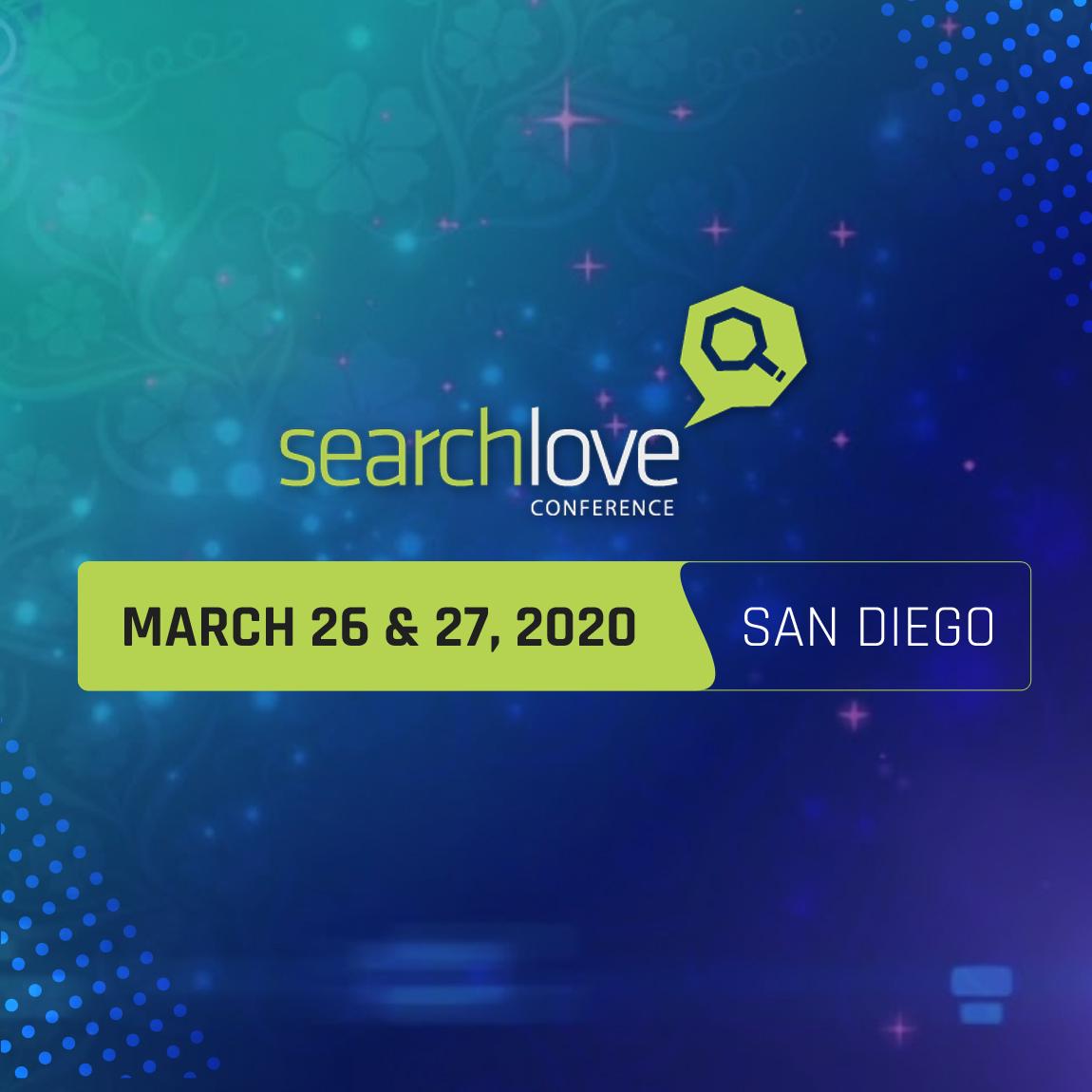 SearchLove San Diego