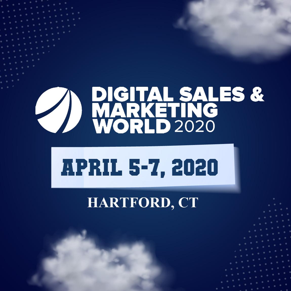 Digital Sales and Marketing World