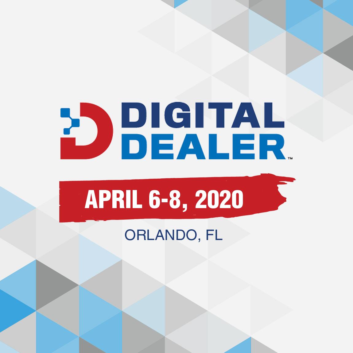 Digital Dealer Orlando