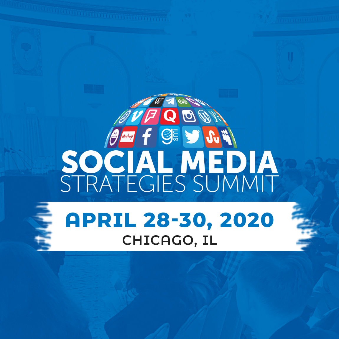 Social Media Marketing Strategies Summit: Chicago