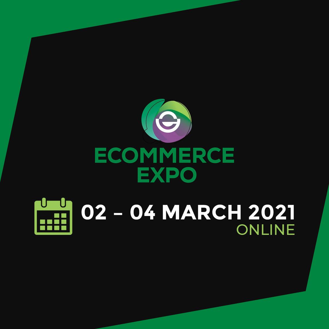 Ecommerce Expo UK: Virtual