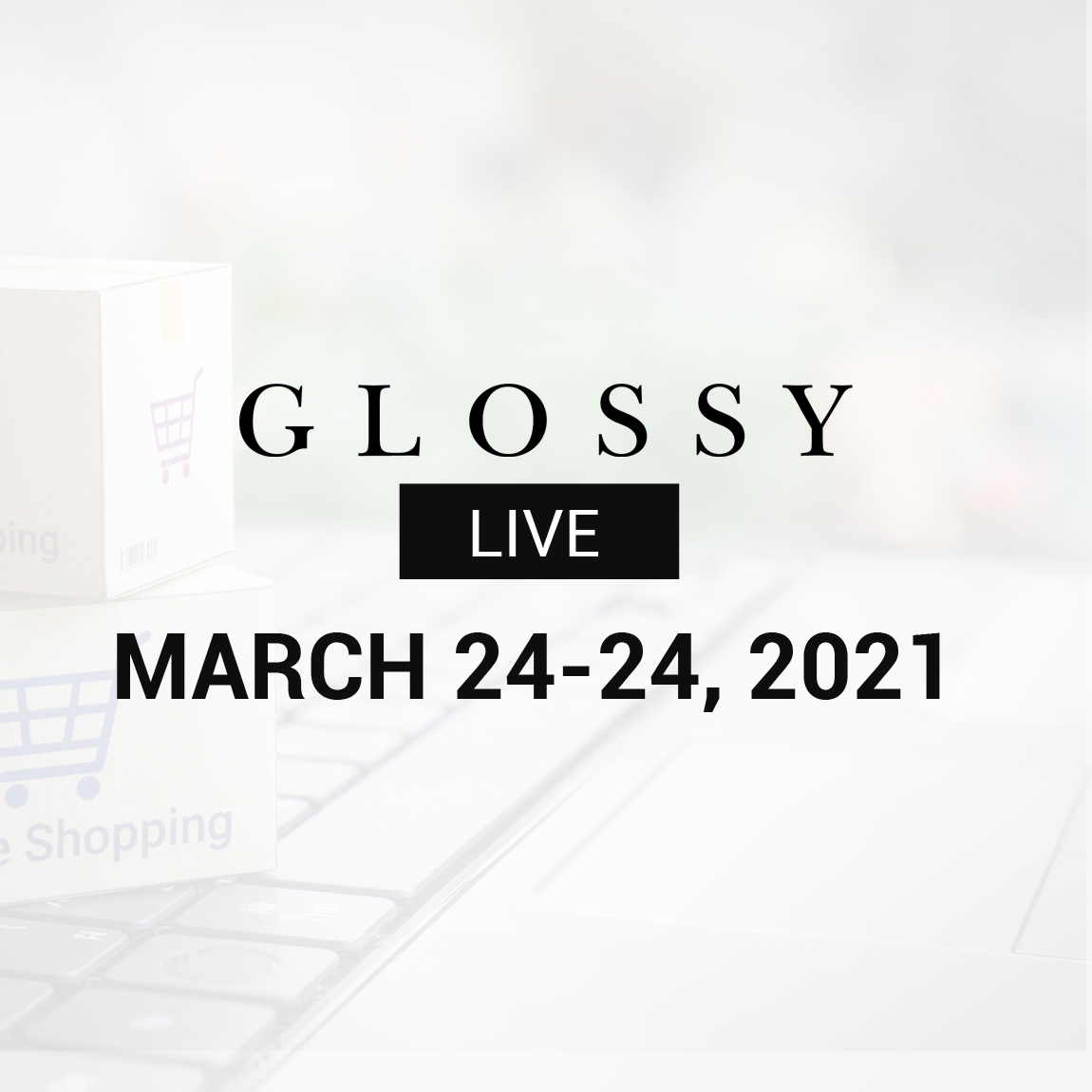 Digiday Glossy Modern Commerce Forum Live