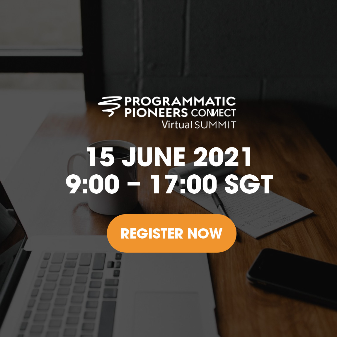 Programmatic Pioneers Connect