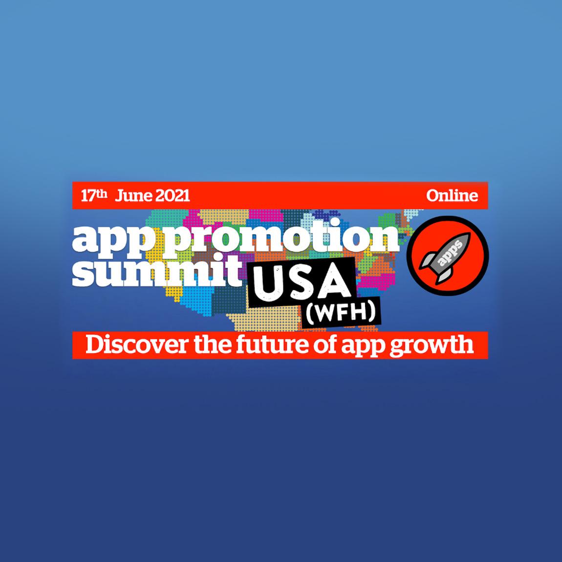 App Promotion Summit: USA (WFH)