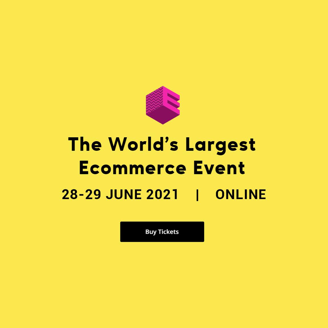 Ecom World 2021