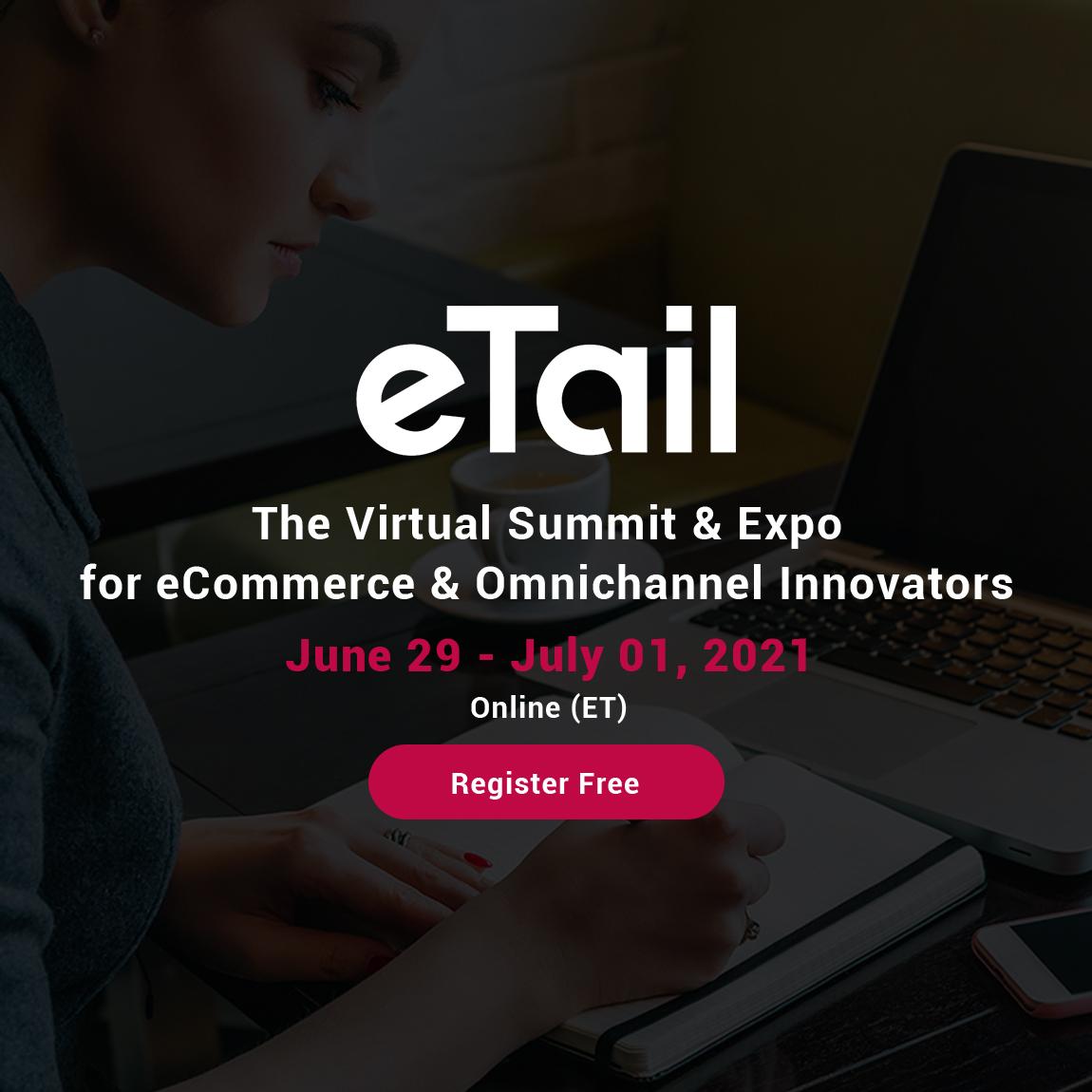 eTail Virtual Summit