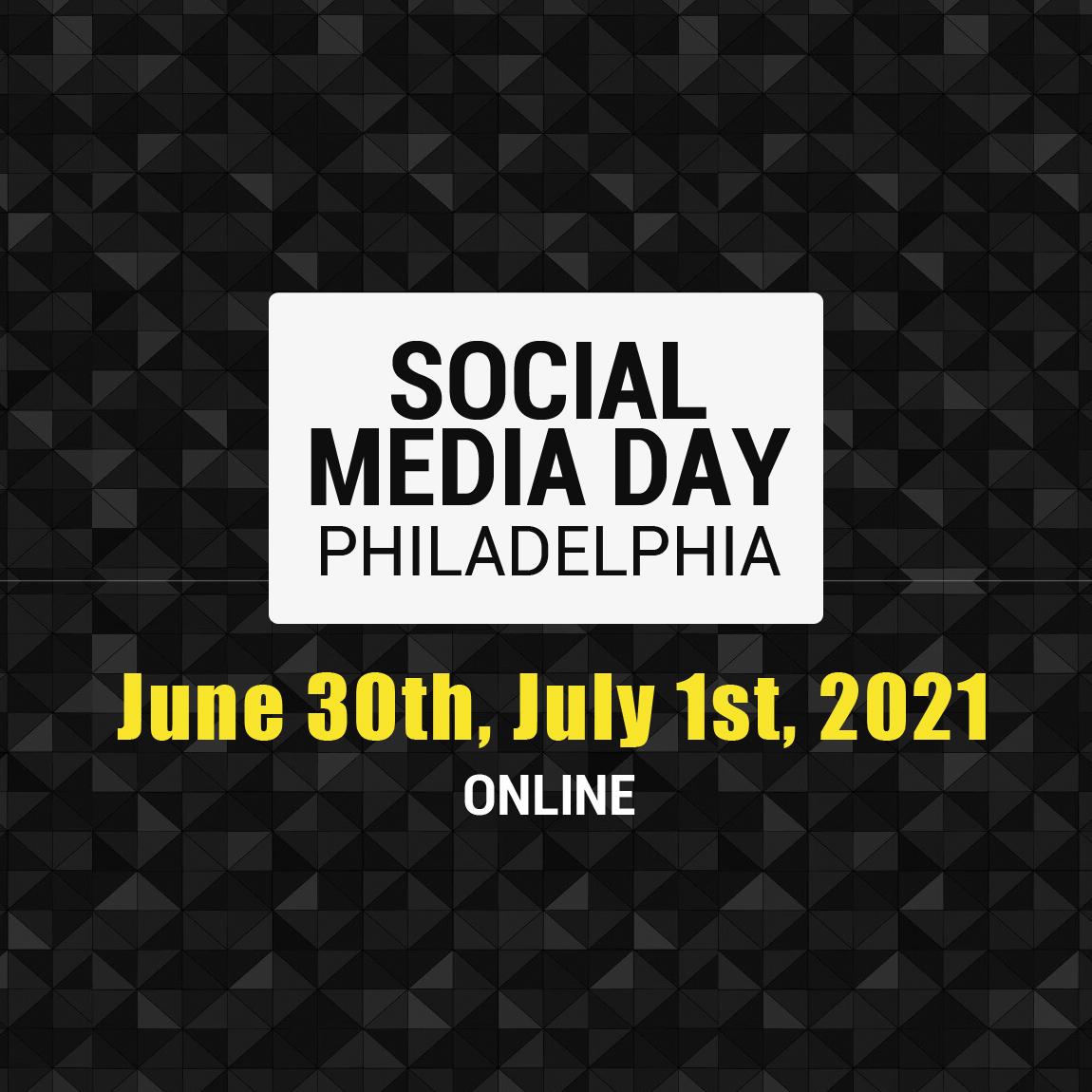 Social Media Day: Philadelphia
