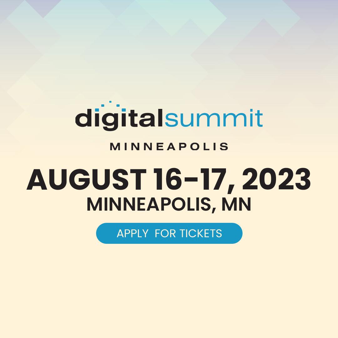Digital Summit: Minneapolis
